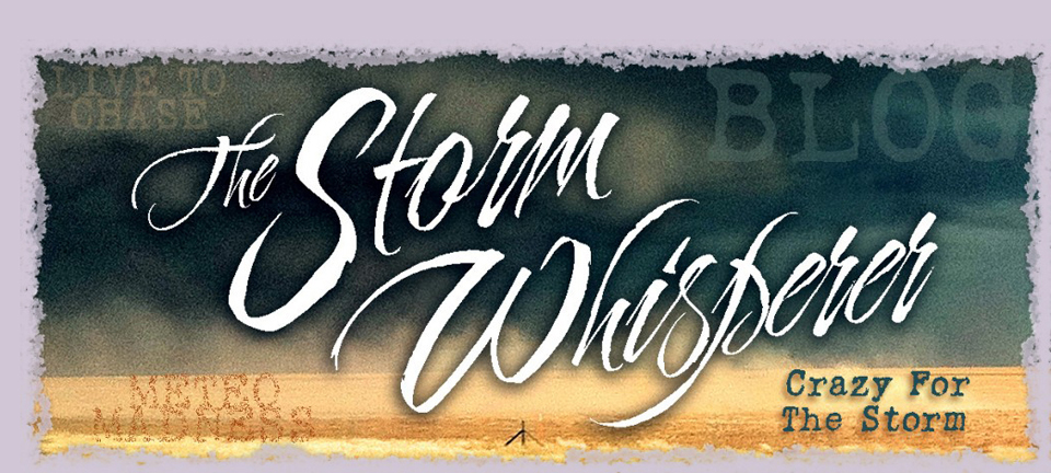 The Storm Whisperer Blog
